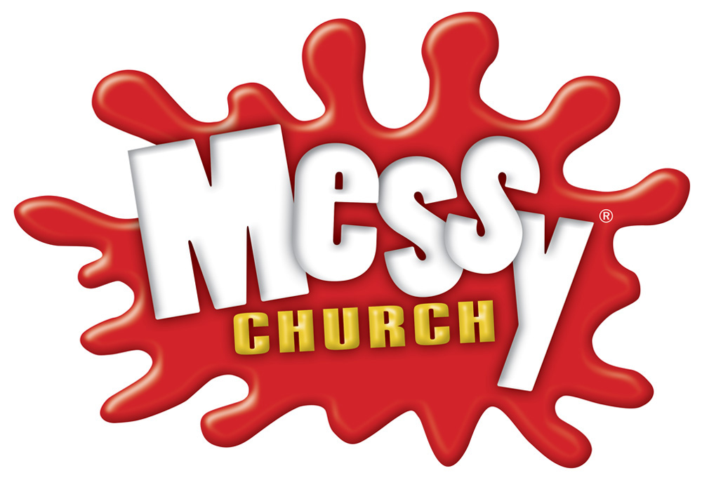Logo - Messy Church