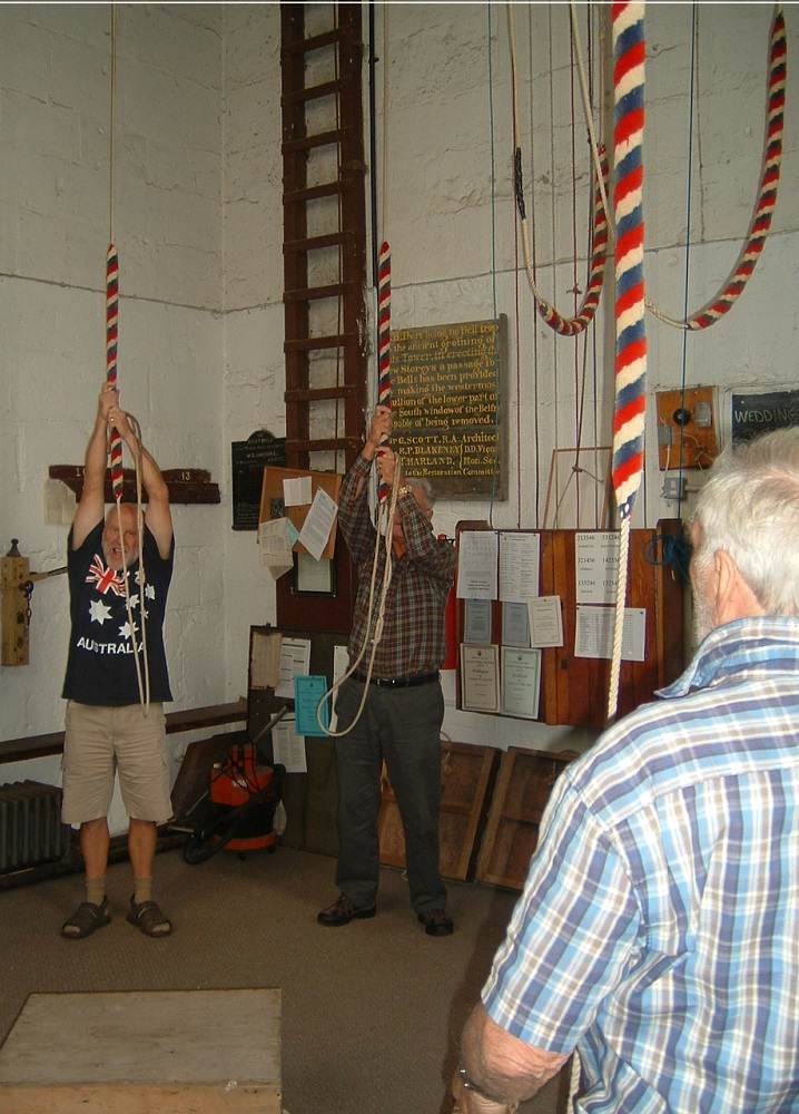 Tower Bellringers