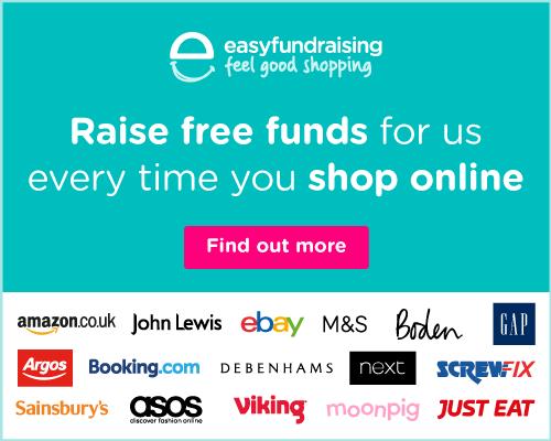 Banner - Easy Fundraising