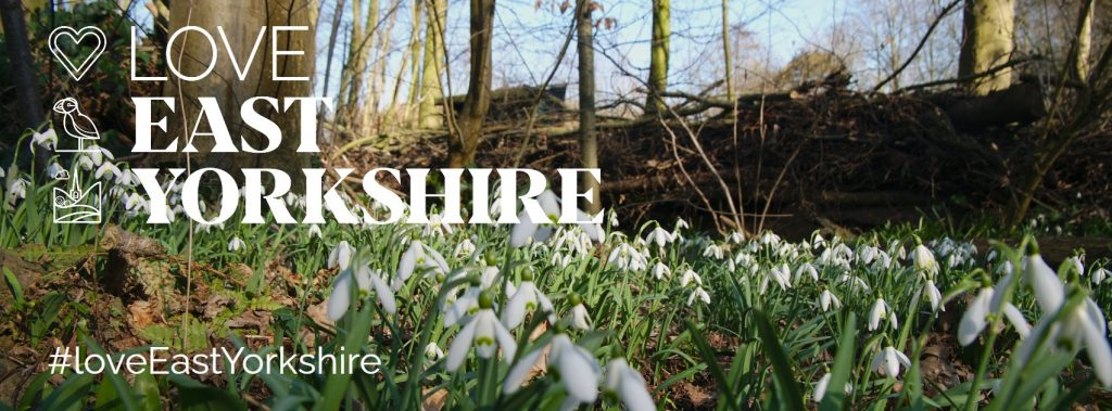 Visit East Yorkshire: Love East Yorkshire